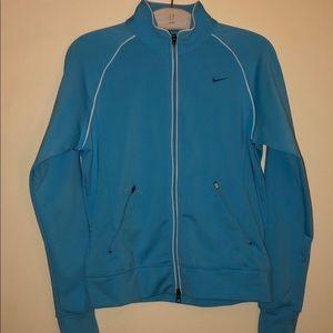 Nike Dri Fit Women's Zip-Up Running Jacket